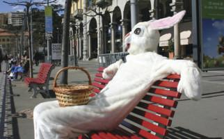 Pasqua in Città - Ostern in Lugano
