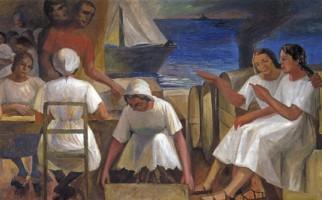 Tabacco e arte in Chiasso