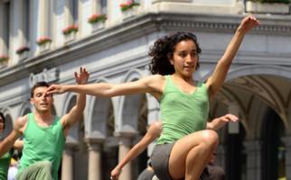 Festa Danzante auch im Tessin