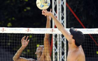 Beach-Volleyball Tour, Locarno
