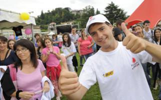 Projekt Amore 2012 in Chiasso