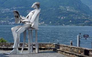 G12 KLMetzler, Skulpturen