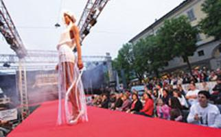 Lugano Fashion Show