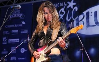 Vallemaggia - Maggiatal Magic Blues Musiker