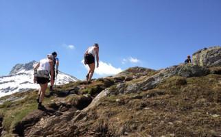 Trail Ticino - für Hartgesottene