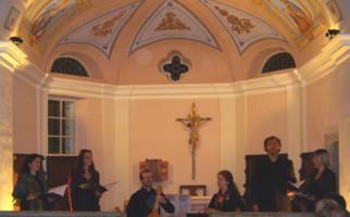 Musik aus dem Mittelalter