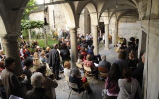 Le Corti in Canto, Locarno