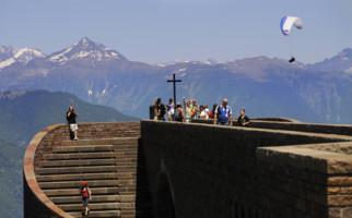 40 Jahre Monte Tamaro
