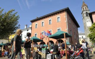 Festa delle castagne, Ascona