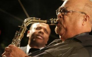 In Chiasso spielt die Jazzmusik