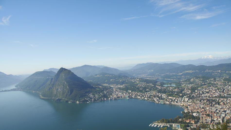 ticino weekend der monte san salvatore der zuckerhut von lugano. Black Bedroom Furniture Sets. Home Design Ideas