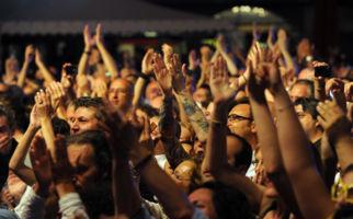 Live: Aspettando Estival in Lugano