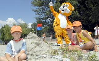 Events für Kids in Ascona