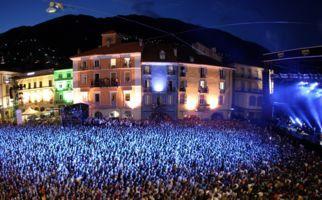 Letzte Konzerte in Locarno