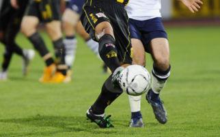 Fussballzauberer in Bellinzona