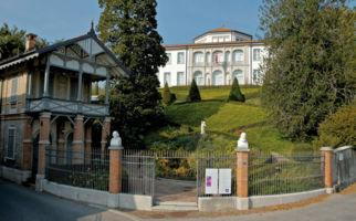 Museum Vela mit südlichem Flair