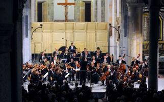 Orchester ohne festen Wohnsitz