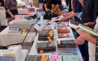 Literaturfestival in Bellinzona