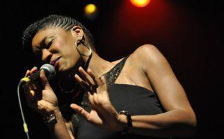 Jazzkonzert mit Tricia Evy