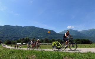 Von Bellinzona nach Locarno
