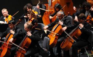 Lugano Festival feiert Strauss
