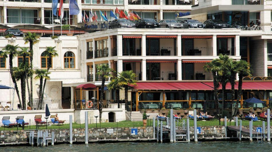 Ticino weekend swiss diamond hotel lugano vico morcote for Hotel week end