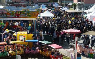 San Provino ist ein Fest für alle