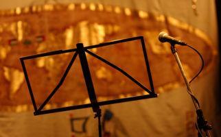 Open Mic im Studio Foce