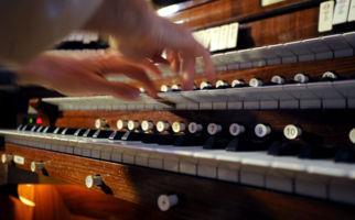 Orgelkonzerte im Maggiatal