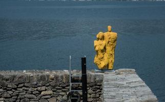 Vira und Soldinis Skulpturenwelt
