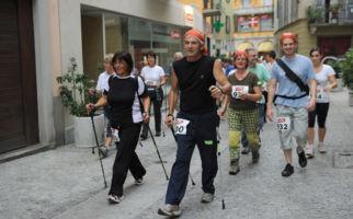 Walking Mendrisio