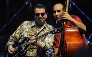 In Bellinzona spielt der Blues