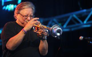 Mendrisio jazzt, Estival beginnt