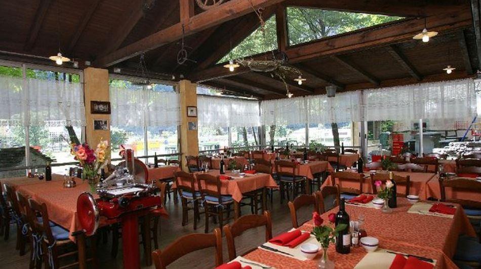 Ticino Weekend Antico Grotto Mai Morire Avegno