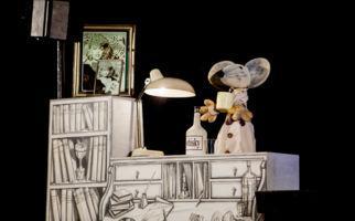 Zauberwelt der Marionetten