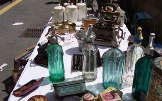 Antiquitäten in Mendrisio