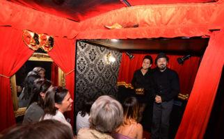 FIT, ein Fest für Theaterfans