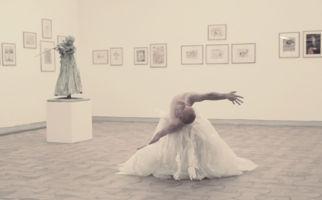 Ghisla Art und Performance