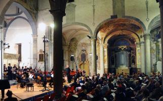 Musikfestwochen im Locarnese
