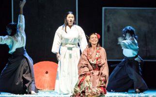 Teatro del Gatto mit Flügeln