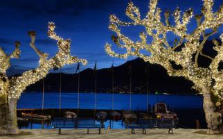 Christfest dauert länger in Ascona