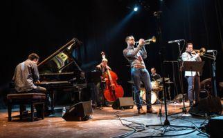 Chiasso jazzt das verfluchte Sax