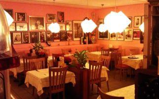 Giuseppe S Restaurant Salini