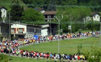 "Lauf-Event ""Giro Media Blenio"""