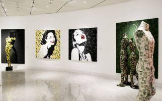 Open Gallery lädt zum Rundgang