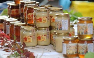 In Ascona ist Markttag