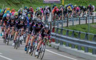 Tour de Suisse erreicht Carì