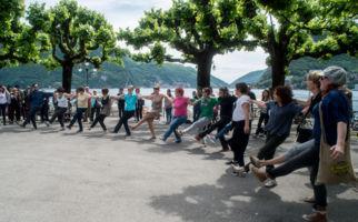 Der Kanton tanzt fünf Tage lang