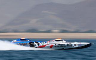 Bootrennen Xcat Lugano