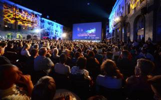 Locarno als Filmstadt